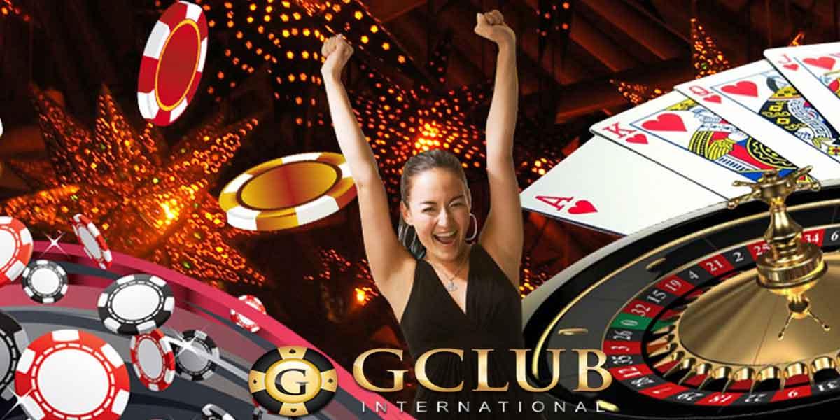 gclub-ii